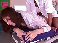 Yuna Shiina in Sexual No Thong Educator part 2.1