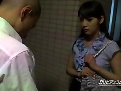 Horny Fuck-fest Teacher Rei Mizuna