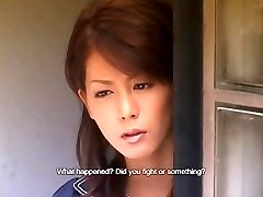 High School Mischievous Teacher Advisor (Part 1/2) - JAV with English Subtitles