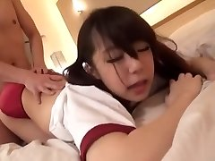 Hottest Japanese girl Arisu Hayase in Finest Fetish, Girlfriend JAV movie