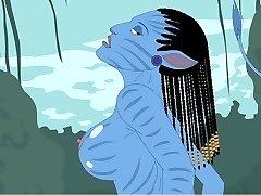 Avatar Cartoon
