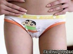 Filipina Porn Diary presents Phuong