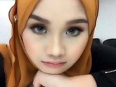 (NO Nude) Jilbab Beauty