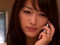 Amazing Japanese fuckslut Sho Nishino in Hottest Small Tits JAV movie