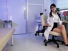 Fucking Warm Nurse - JapansTiniest