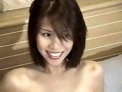 Beautiful Thai T-model
