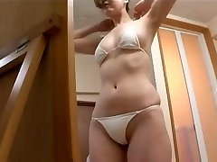 softcore asian bikini donk massage