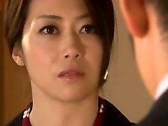 Crazy Japanese super-bitch Cocomi Naruse, Misa Yuuki, Maki Hojo in Finest Compilation JAV movie