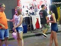 The fights of a guy living in Bangkok (Pattaya same same)