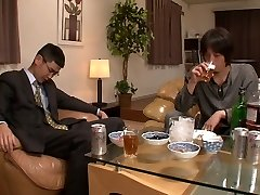 Yui Akane in Fallen Wife part Two