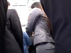Intercourse on The Bus