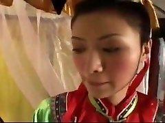 Japanese Emperor fucks Cocubines