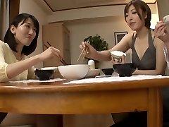 Hottest Japanese slut in Amazing Pantyhose, HD JAV flick