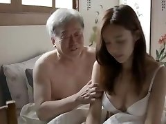 Korean Father-in-Law Boink His Son's Wife