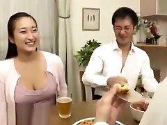 Fucked boss hot wifey