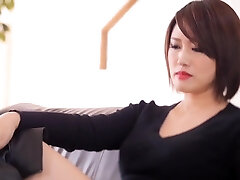 Fabulous Japanese doll in Incredible HD, Latex JAV movie