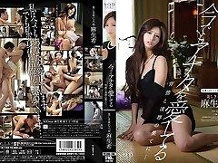 Nozomi Aso in Fabulous Widow part 2