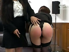 Spank Presentation