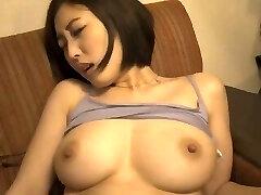 Japanese Girl boinked by grandpa
