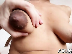 Thai slut enjoys a rough anal fuck and gets it in puss