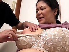 Big Boobs Round Hairy Mature Has Sex Outdoor