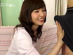 Shino Aoi :: The Continent Full Of Super-fucking-hot Girls 1 - CARIBBEANCO
