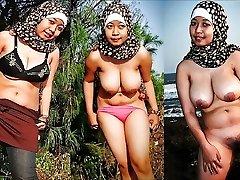 ( ALL Asian ) AMATEUR Women DRESSED UNDRESSED PICS PART 7