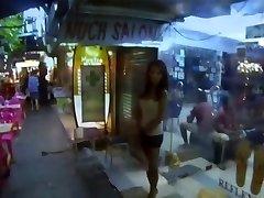 Thai Girl Ass Plumbed