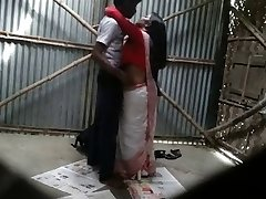 Bengali Professor fucked By Student