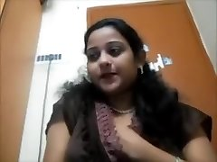 Doctor Remya Have Fun With Sex Tool