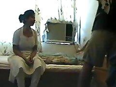 Indian Bhabhi Fucked on Hidden Cam - Spycam