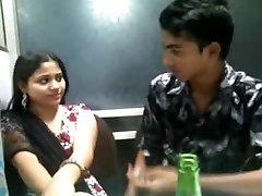 Indian Desi jaw-dropping girl in churidar