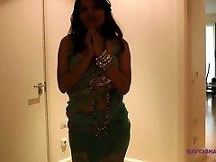 Indian Softcore Dance Video Of Desi Slut Kavya Sharma
