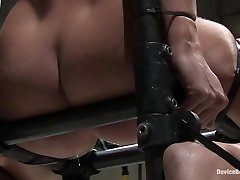 India Summer in Kink Classical 3 Of 20. Countdown To Relaunch - DeviceBondage