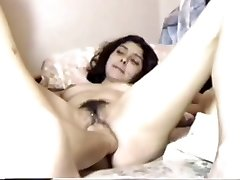 Hairy pussy indian wife 853v