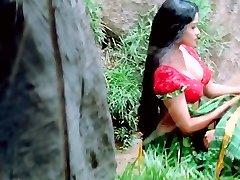 Nandana Sen Nude Back