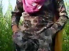 Haryana Gf MMS Leaked in Khet