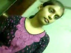 Desi Bengali Nymph Nude Exposed