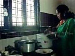 Tamil teta zavela i primio gol na бегеру vruće romantika - Bhauja.com