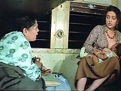 Mandakini All Torrid Compilations From Plunge Teri Ganga Maili