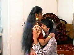 magnificent expressions from erotic mallu aunty