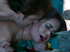 Dhoban aur Sarpanch Caught by Her Hubby Golu Doing Mischievous Fuck-fest