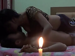 Husband and wife Romance