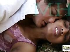 Indian pagli girl get enjoyed by a stranger boy - teen99 - indian short fil