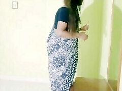 Srilankan school schoolteacher penetrate & food  job in sashivindya ස්කෝලේ ටීචට හොදටම ගැහුවා.