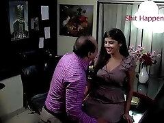jefa india follando cuando venga a una entrevista