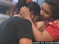Indian Big Boob Maid Get Fuck From House Holder