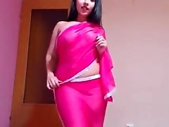 DELHI TEEN ON Webcam
