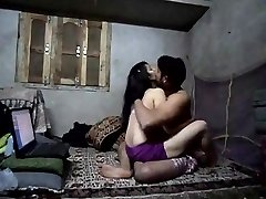 Desi hot stunner homemade passionate fuck with facial