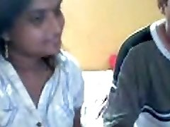indian web cam couples